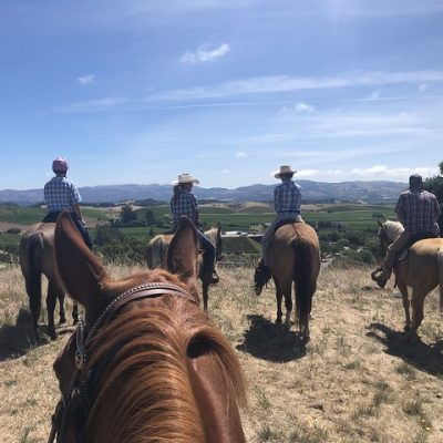 A Guide to Horseback Riding Vacations while Social Distancing