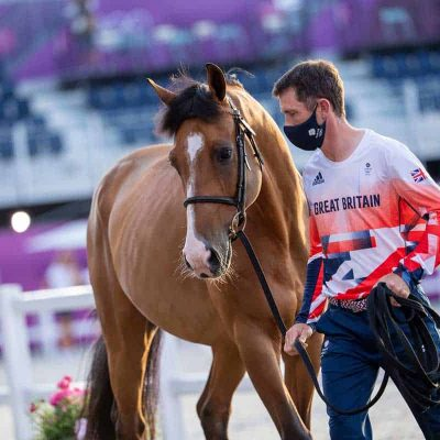 Three British combinations through to the Tokyo 2020 individual medal final